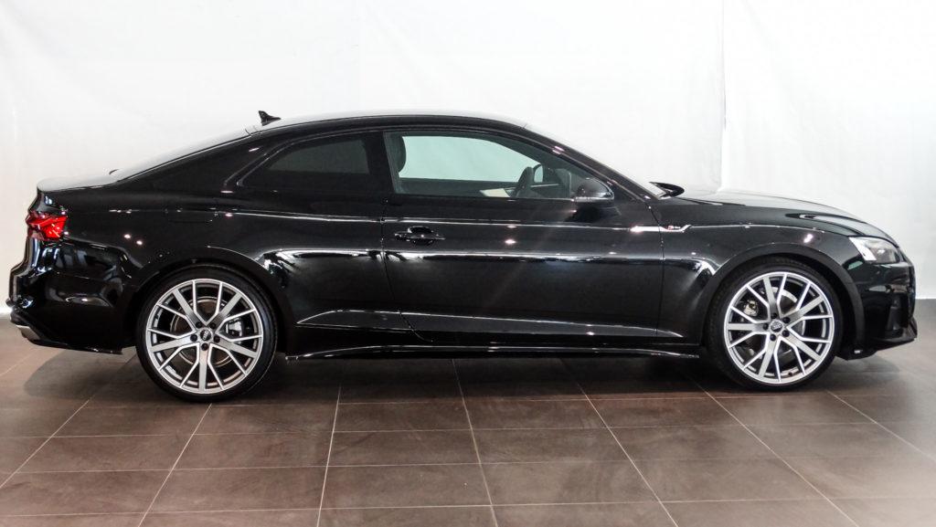 Audi A5 V0